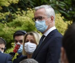 ERIC PIERMONT / AFP