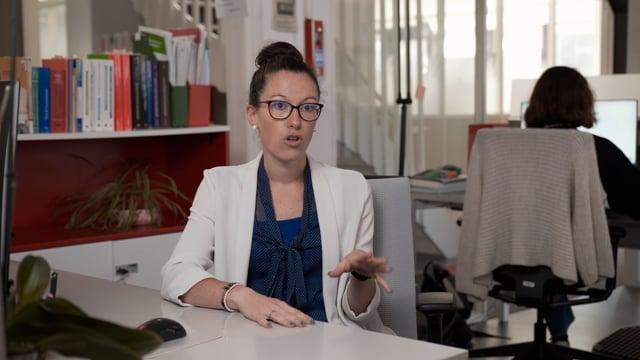 [vidéo] Les mobilités durables dans les entreprises… Parlons-en !